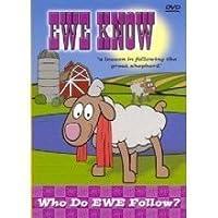 Who Do Ewe Follow [DVD] [Import]