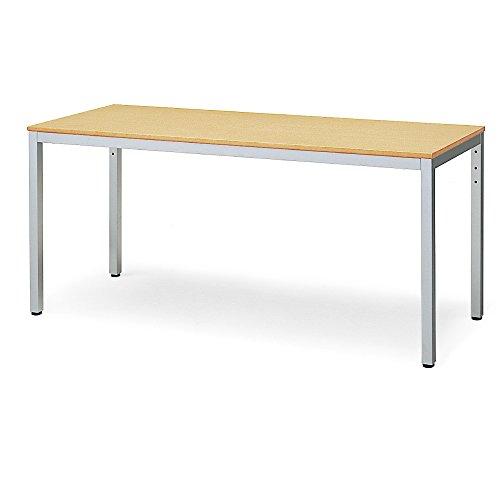 コクヨ SOHO家具 サイズ ワークテーブル HF-CYD166SNN ナチュラル