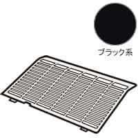 SHARP IG-B200-B用プラズマクラスターイオン発生機用フィルター<ブラック系> 2813370014