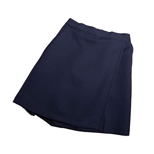 [Eskids] お受験 面接 行動観察 日本製 お子様用 キュロット スカート kp-02 女の子用 120cm
