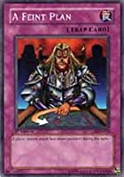 Yu-Gi-Oh! - A Feint Plan (LOD-032) - Legacy of Darkness - 1st Edition - Common