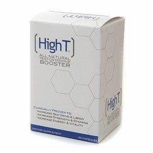 テストステロン Testosterone Booster High T 60カプセル