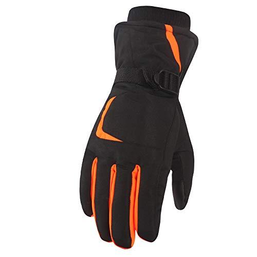 W&X スキーグローブ スノーボードグローブ スキー手袋 登山 手袋 防寒グローブ 防水 防寒 保温 通気性 サイ...