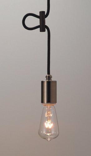 後藤照明/レトロペンダント【GLF-3262-70X(ランプ別売)/レプリカ灯60W70cm(ブロンズ)】