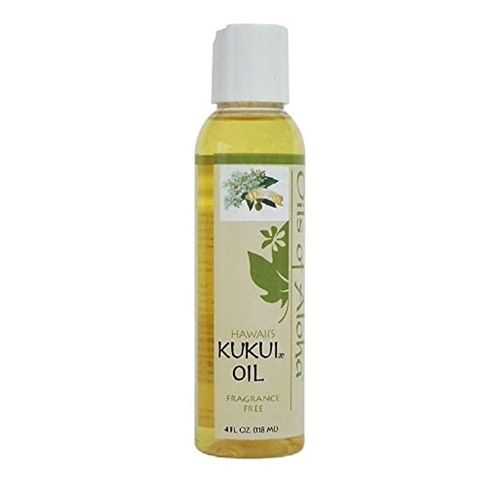 はげ潜水艦変形するKukui Skin Oil Fragrance Free(無香料)