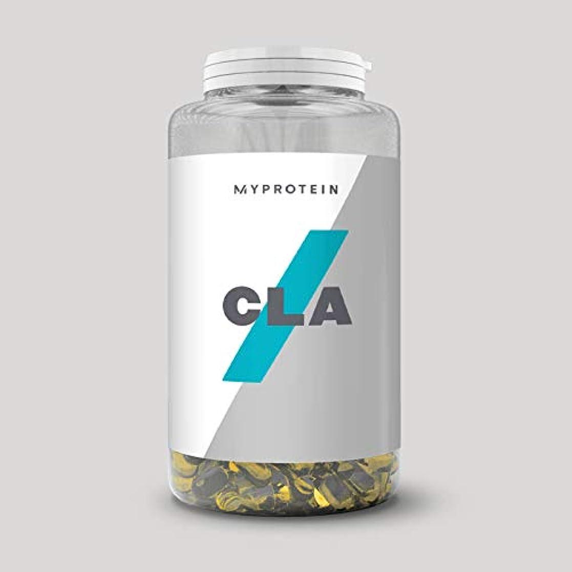 マスタードつま先部マイプロテイン CLA(共役リノール酸)800mg 180錠