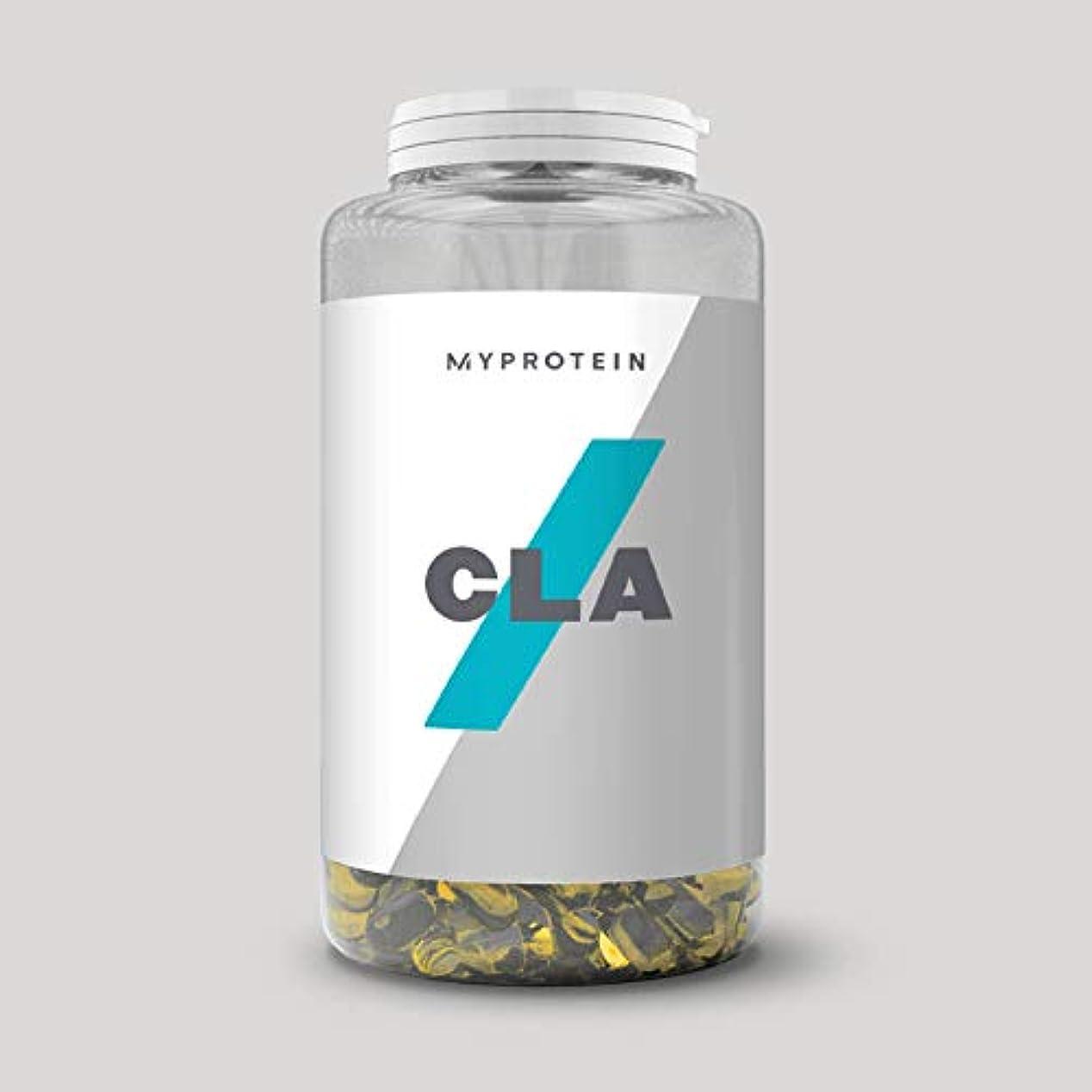 最大限モスク先マイプロテイン CLA(共役リノール酸)800mg 180錠