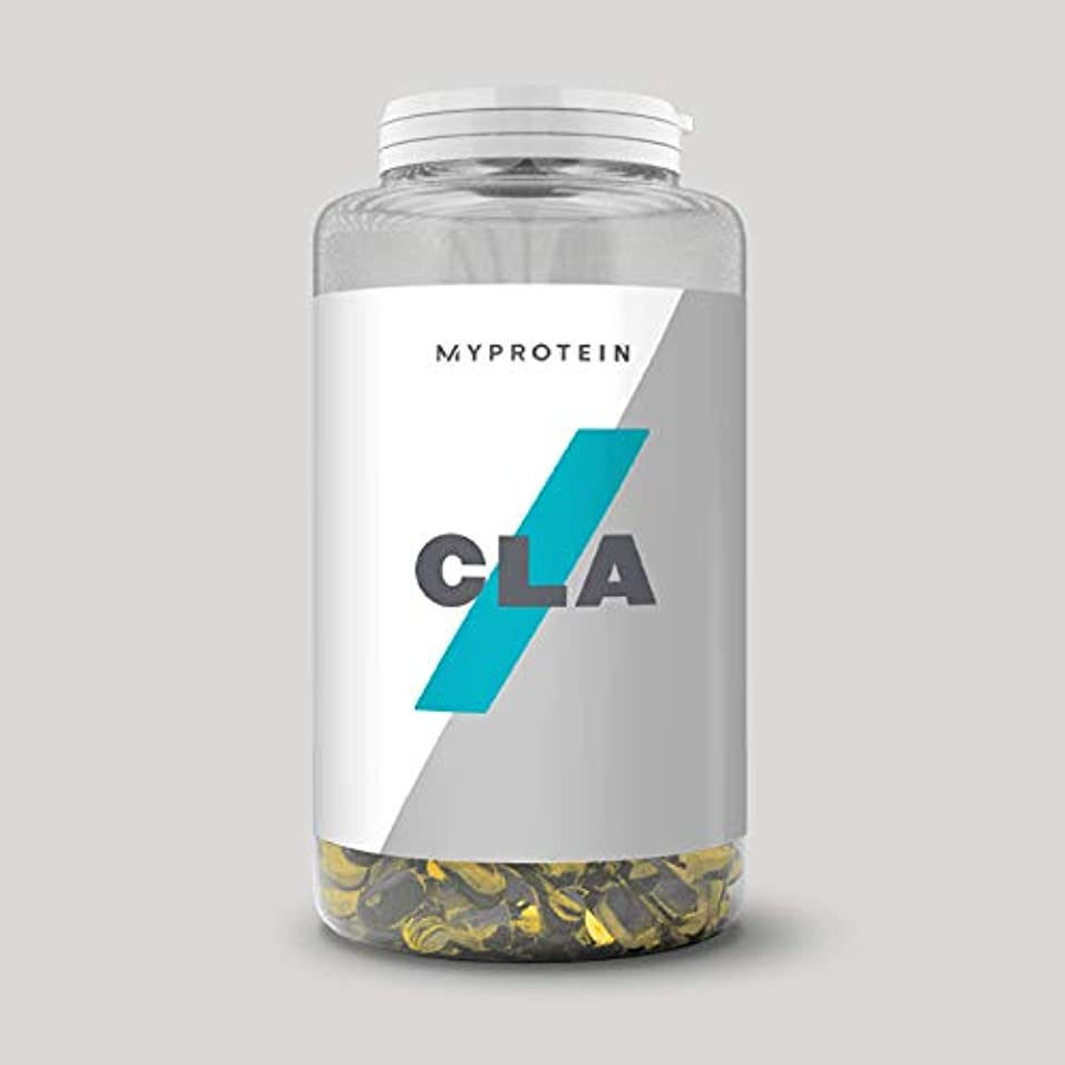 山東方アルファベット順マイプロテイン CLA(共役リノール酸)800mg 180錠