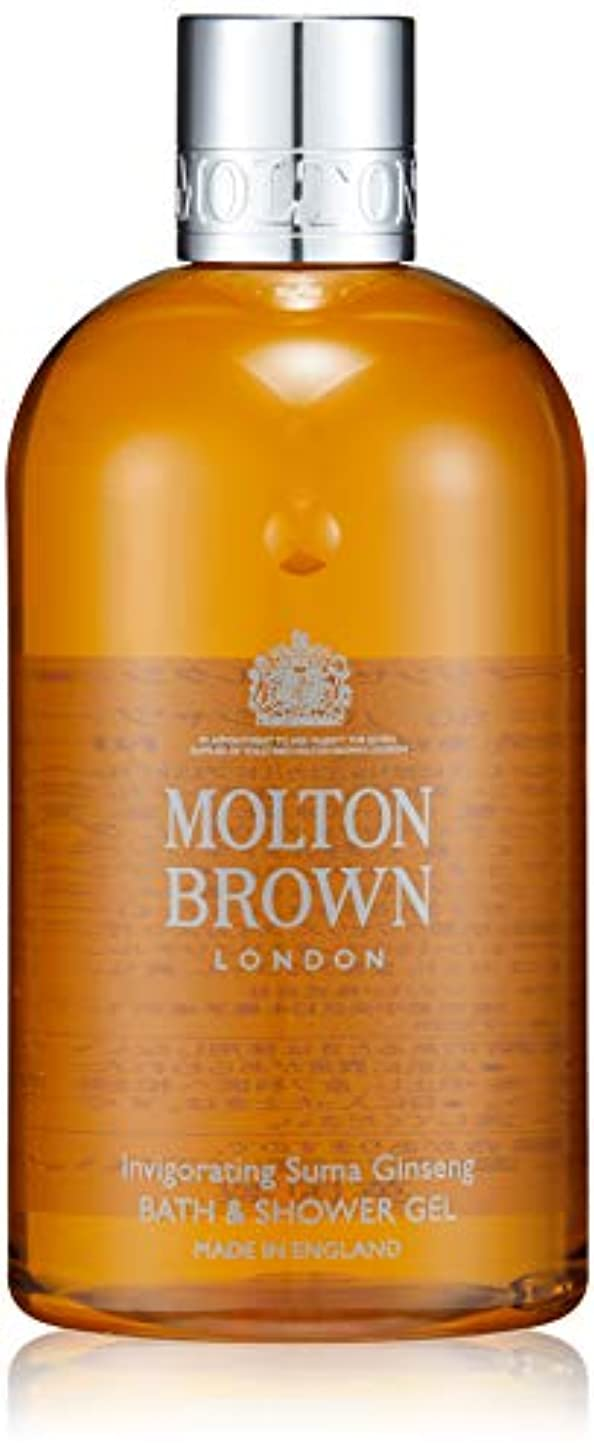 強盗チェスをする教えるMOLTON BROWN(モルトンブラウン) スマジンセン コレクションSG バス&シャワージェル