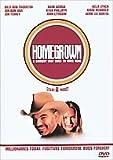 Homegrown : Widescreen Edition