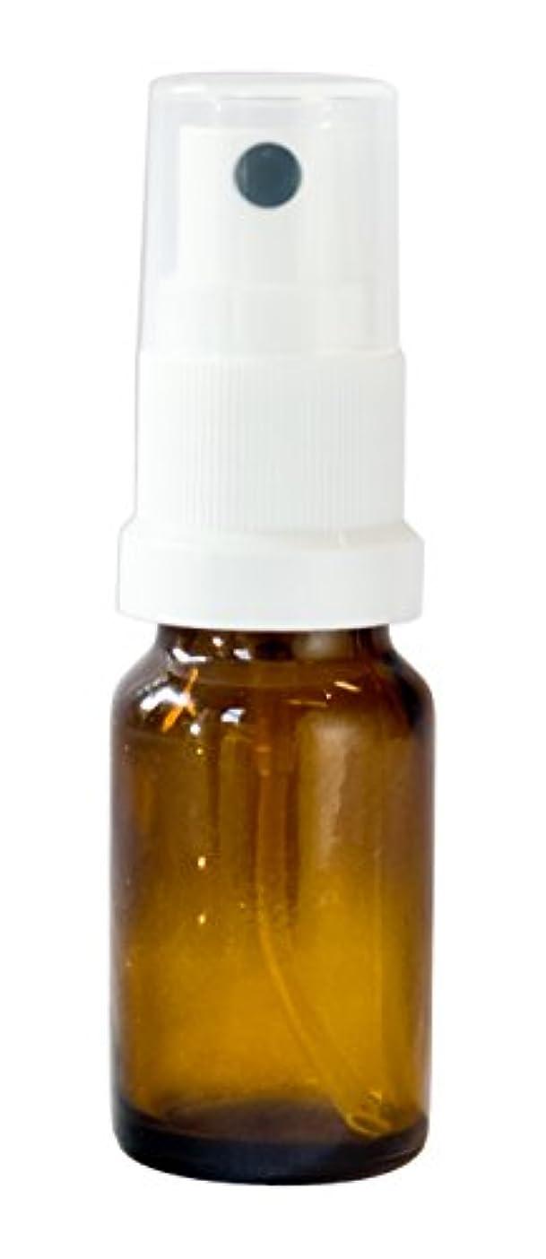 不屈ストレスの多い制裁MoonLeaf 10ml スプレー付き遮光瓶