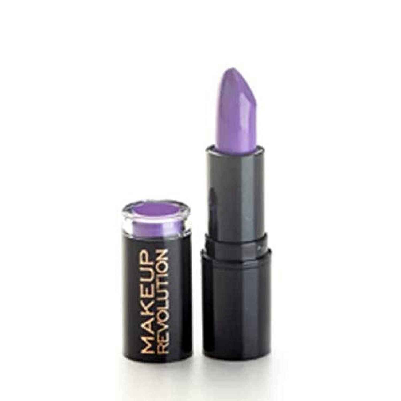 [Revolution ] 革命スキャンダラスな口紅堕落 - Revolution Scandalous Lipstick Depraved [並行輸入品]