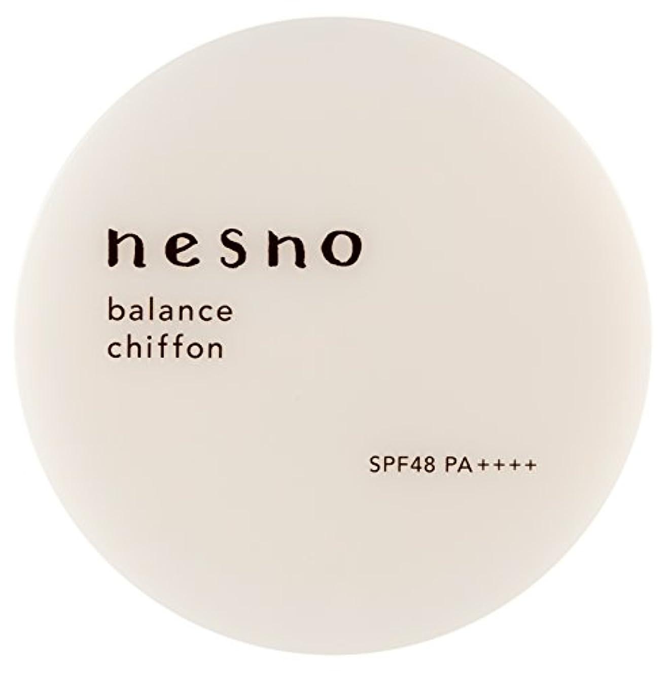 曲げる組不良品ネスノ バランスシフォン N1