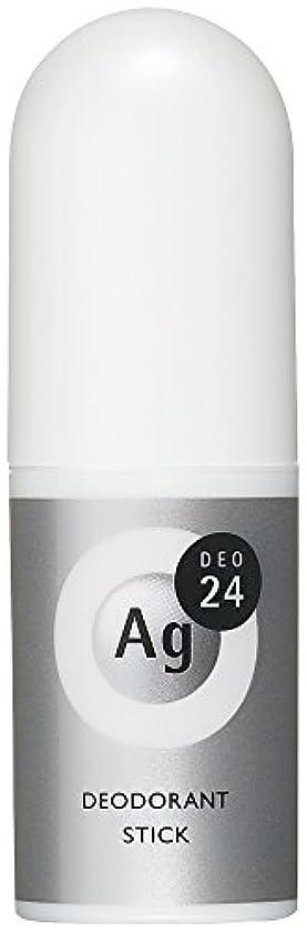 接触ピザインシデントエージーデオ24 デオドラントスティック 無香料 20g (医薬部外品)