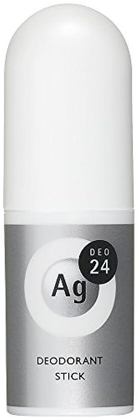 オペレーター軍団ばかげたエージーデオ24 デオドラントスティック 無香料 20g (医薬部外品)