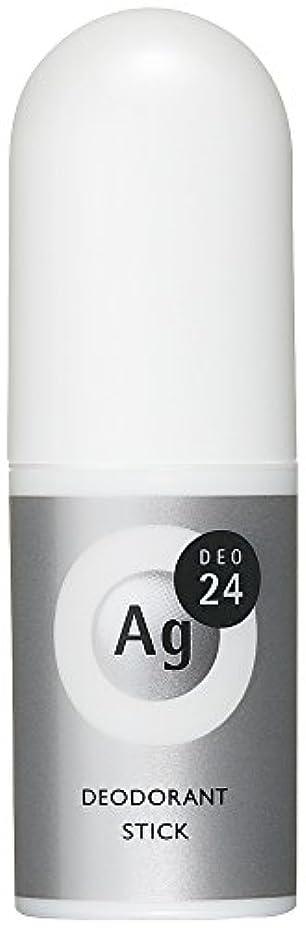 ステーキ強いスイス人エージーデオ24 デオドラントスティック 無香料 20g (医薬部外品)