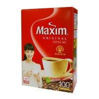マキシム『オリジナル コーヒー ミックス』