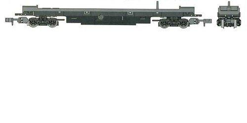 Nゲージ E0003 21m級 完成動力ユニット DT22・黒