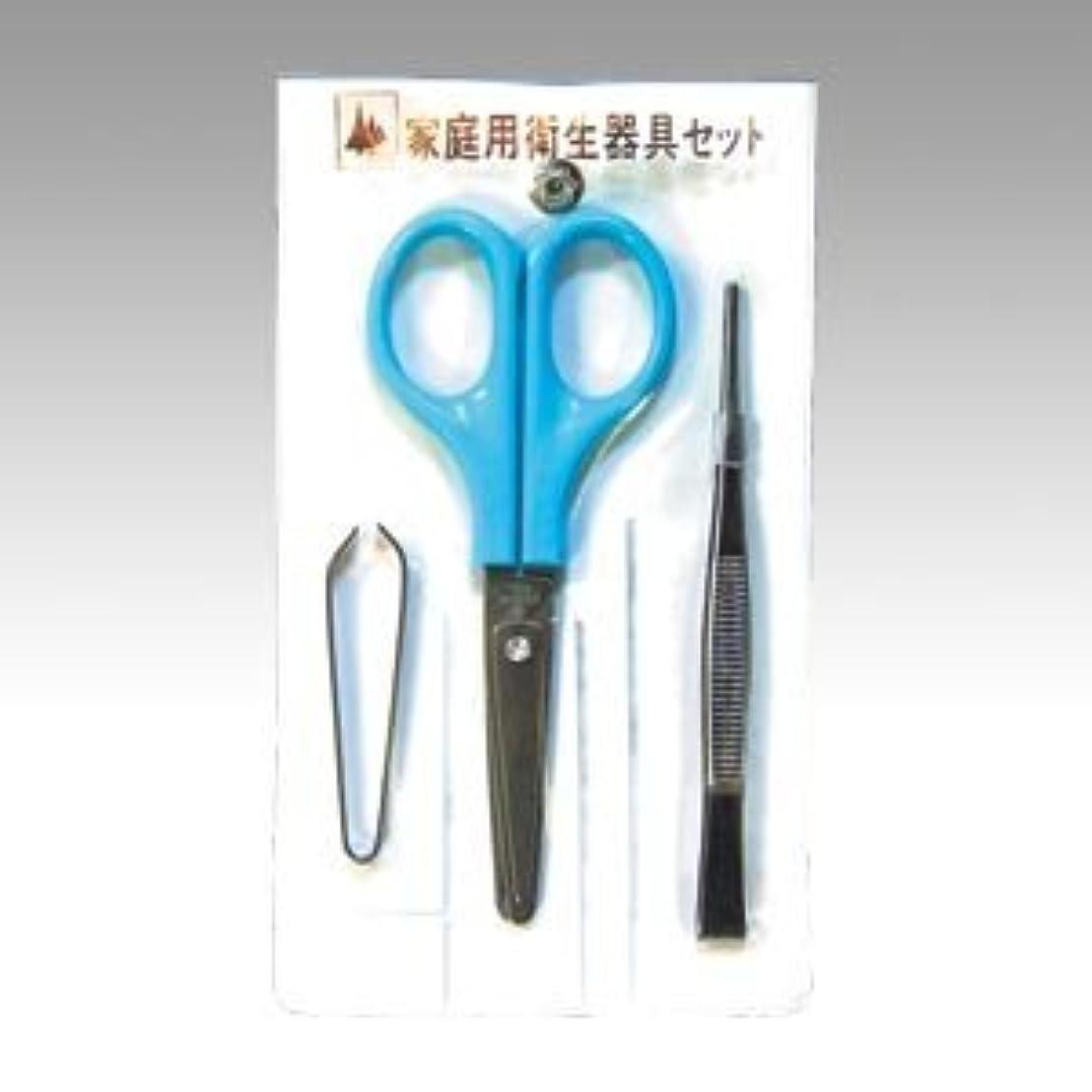 眉をひそめるモール交渉する(まとめ買い) 森繁 衛生器具3点セット MK-115 【×10】
