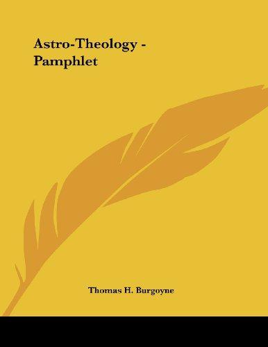 Astro-theology