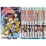 SOUL CATCHER(S) コミック 1-11巻セット (ジャンプコミックス)