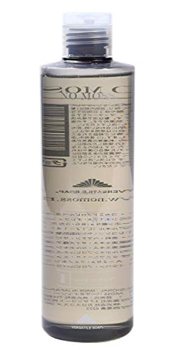 トリム大胆な情報NO MOSS VERSATILE SOAP(ノーモス バーサタイル ソープ) RAVE 300ml