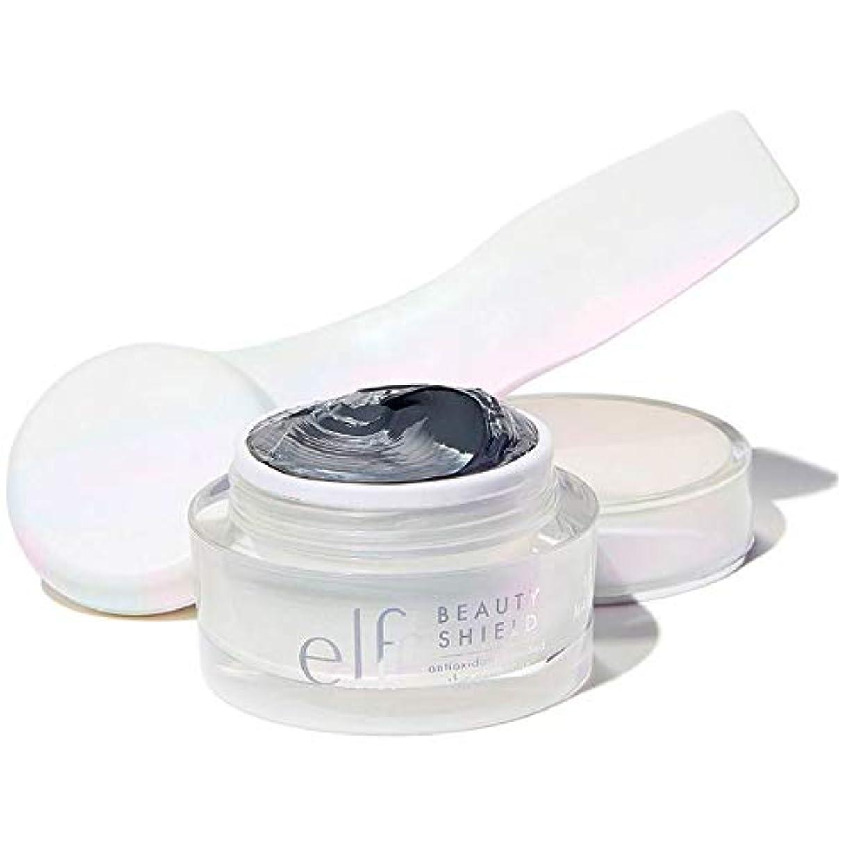 ピジン楽なパックe.l.f. Cosmetics 磁石マスク パック