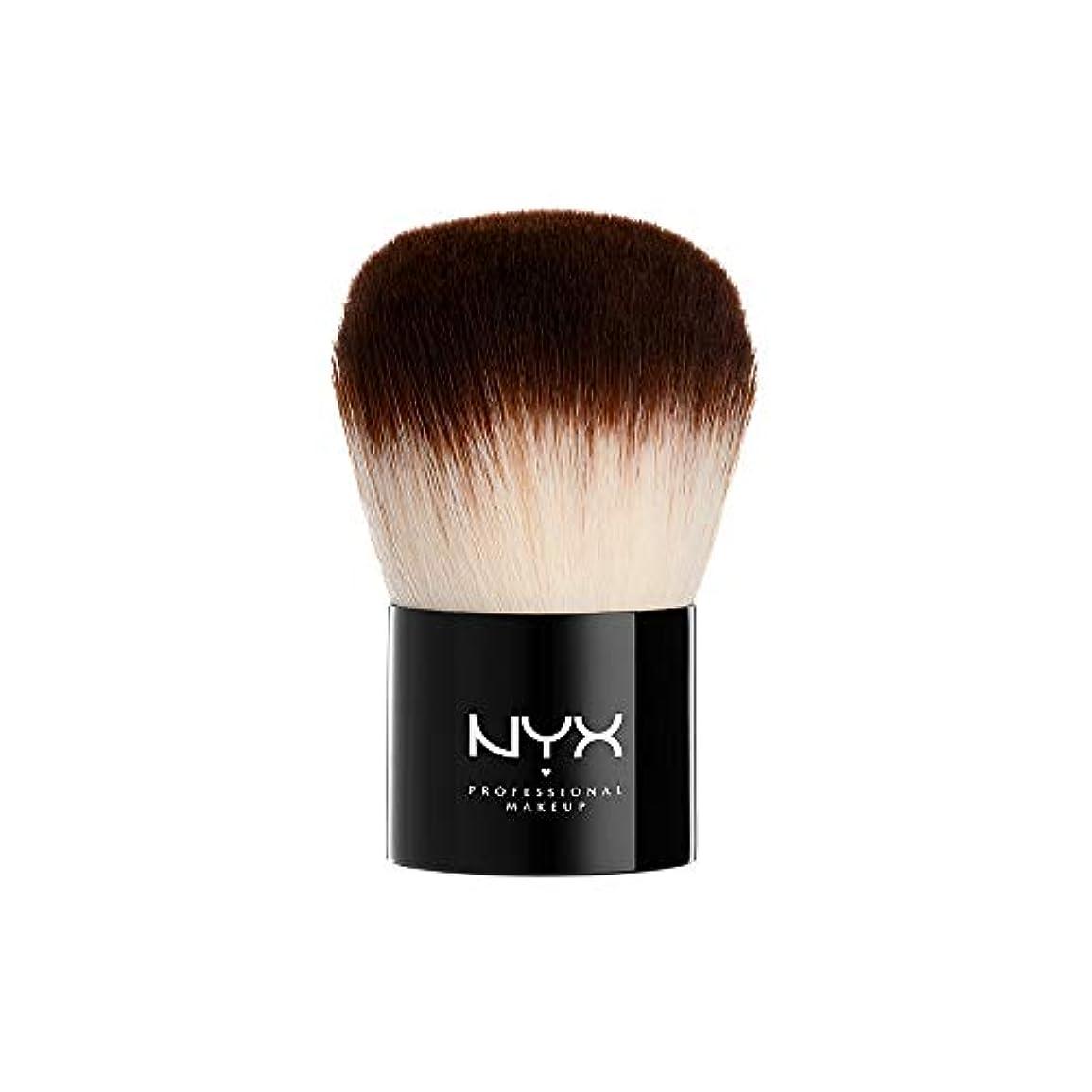 降ろす線女の子NYX(ニックス) カブキ ブラシ 01