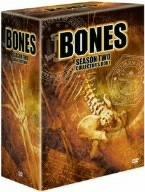 BONES-骨は語る- シーズン2 DVDコレクターズBOX 1の詳細を見る
