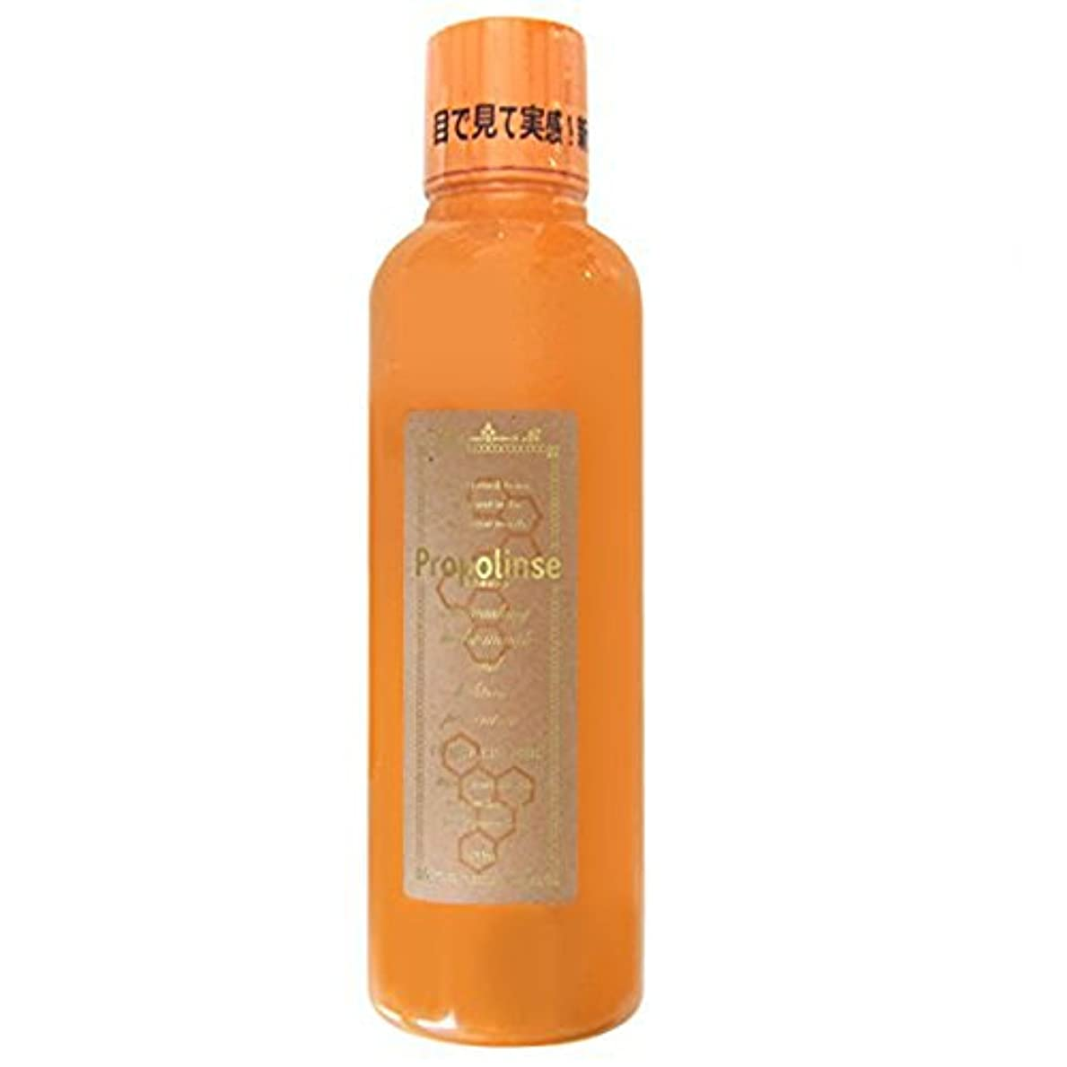 ピザ現代の森ピエラス プロポリンス ボトルタイプ 600ml 単品