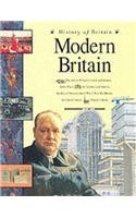 Modern Britain (History of Britain)