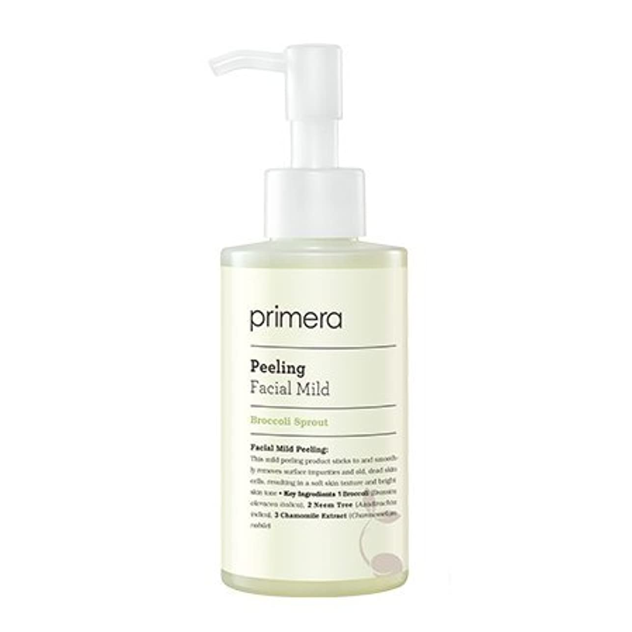 十分です欺ニンニク【Primera】Facial Mild Peeling - 150ml (韓国直送品) (SHOPPINGINSTAGRAM)