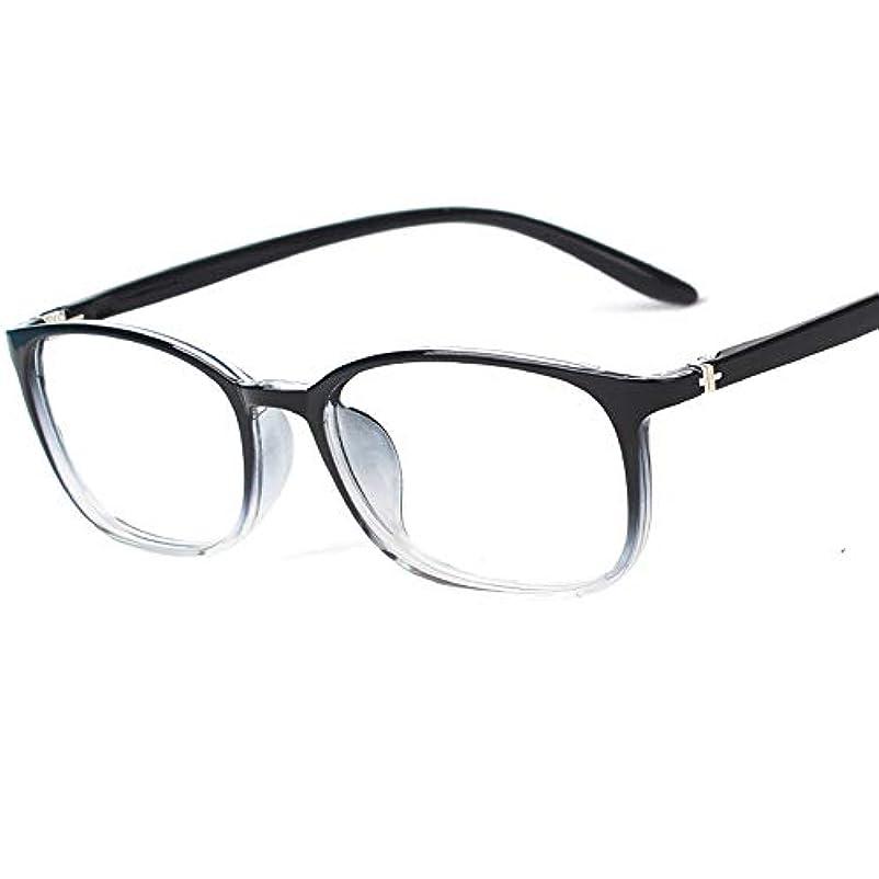責める振る状態老眼鏡、グラデーションレディース老眼鏡、超軽量の快適さ、高精細透明レンズ、抗疲労および抗Blu-Rayコンピュータメガネ、複数の視度オプション