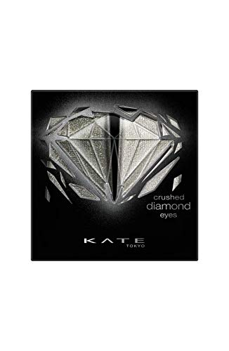 KATE(ケイト) ケイト クラッシュダイヤモンドアイズ BK-1 アイシャドウ ブラック 2.2g