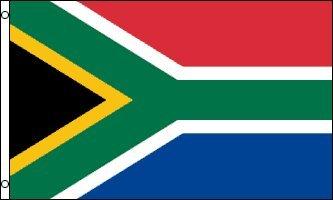 南アフリカ フラッグ 国旗