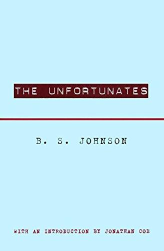 The Unfortunates (English Edition)