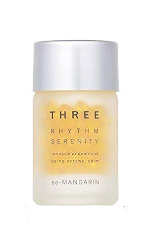 THREE(スリー) リズムセレニティ eo-マンダリン