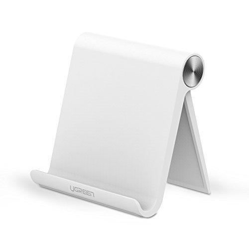 UGREEN スマホスタンド iPhone ホルダー 角度調整可能 コンパク...