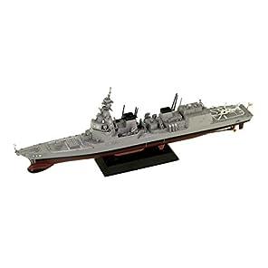 ピットロード 1/700 スカイウェーブシリーズ 海上自衛隊 護衛艦 DD-119 あさひ 塗装済み完成品 JPM12