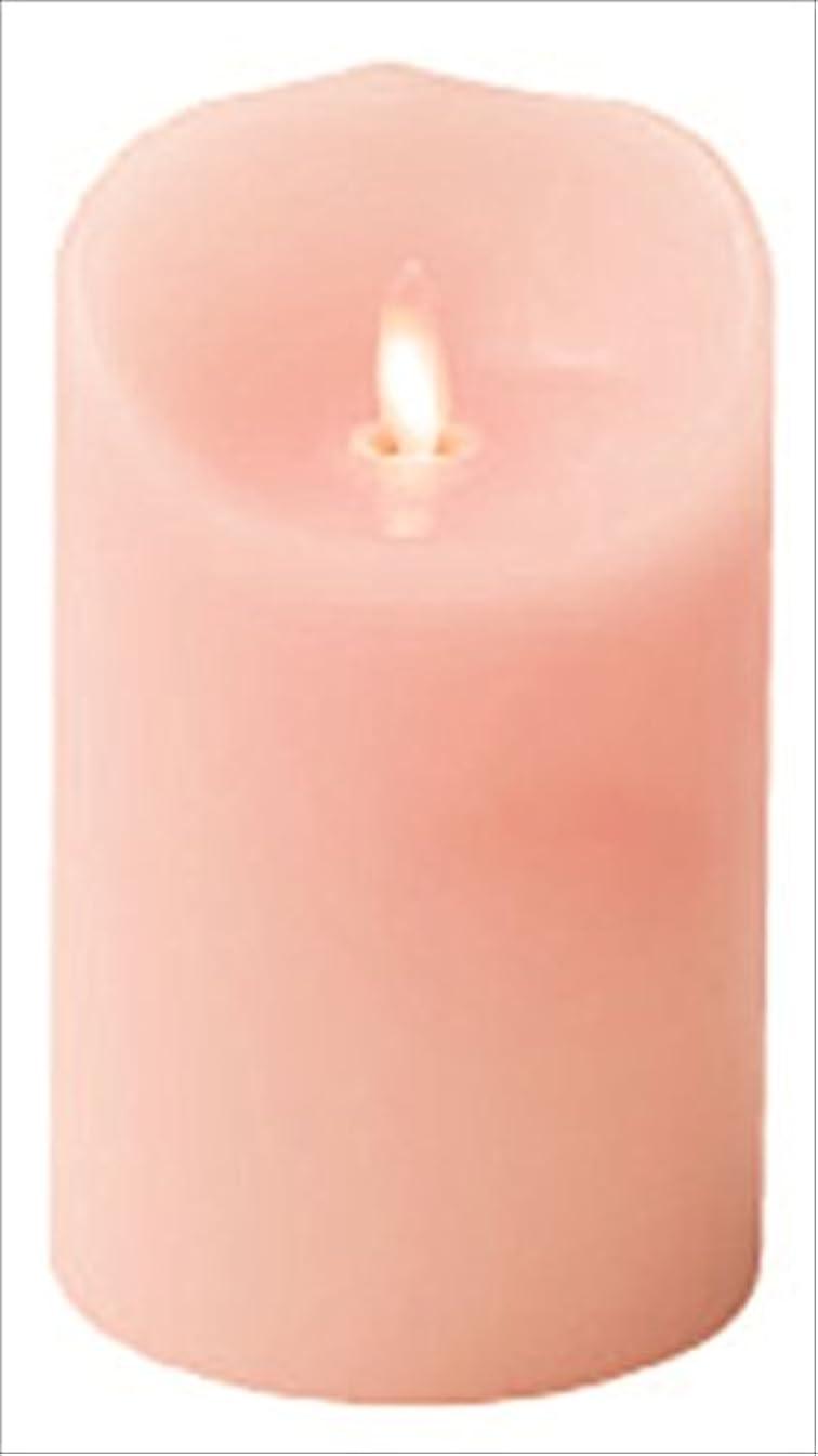 国内のミリメーター寮ルミナラ( LUMINARA ) LUMINARA(ルミナラ)ピラー3.5×5【ボックスなし】 「 ピンク 」 03000000PK