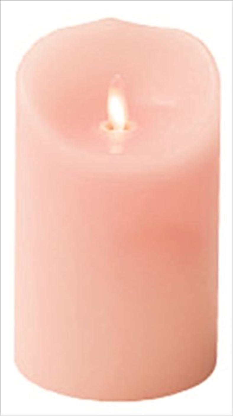 始める故国朝ごはんルミナラ( LUMINARA ) LUMINARA(ルミナラ)ピラー3.5×5【ボックスなし】 「 ピンク 」 03000000PK