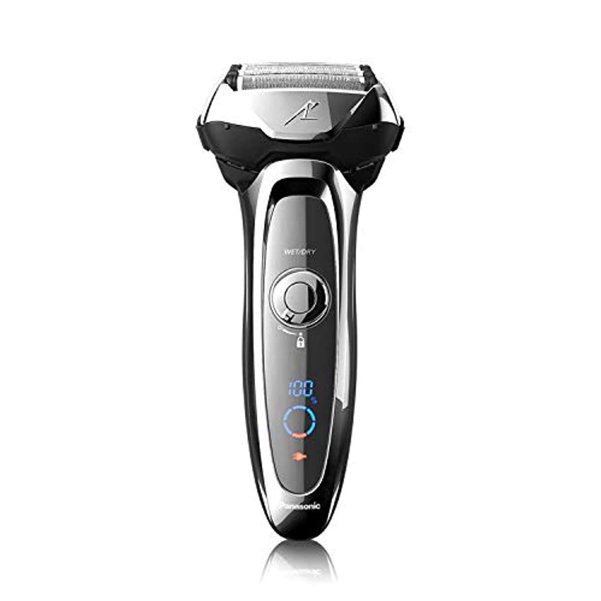 成熟した一時停止瞬時にPanasonic ES-LV65-S Arc5 Wet/Dry Shaver(US Version, Imported)