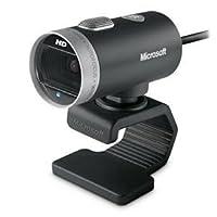新しいLifeCam Cinema Windows USB (カメラ&フレーム