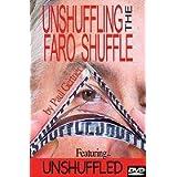 ◆手品?マジック◆Unshuffling The Faro Shuffle by Paul Gertner◆SM789