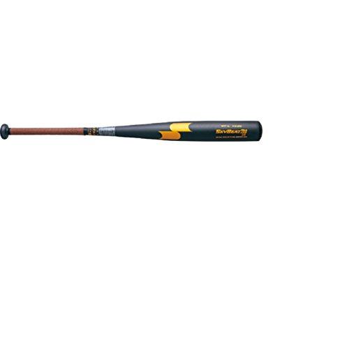 SSK 野球 硬式金属製バット スカイビート31K WF-L ブラック 82cm SBK3115 SBK3115 ブラック 82