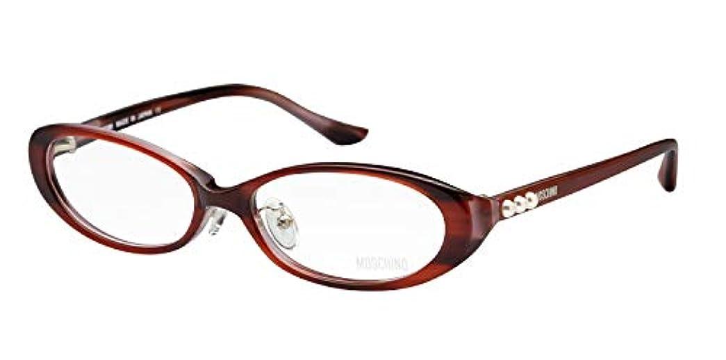鯖江ワークス(SABAE WORKS) 老眼鏡 ブルーカット おしゃれ かわいい MO261C2 +1.50