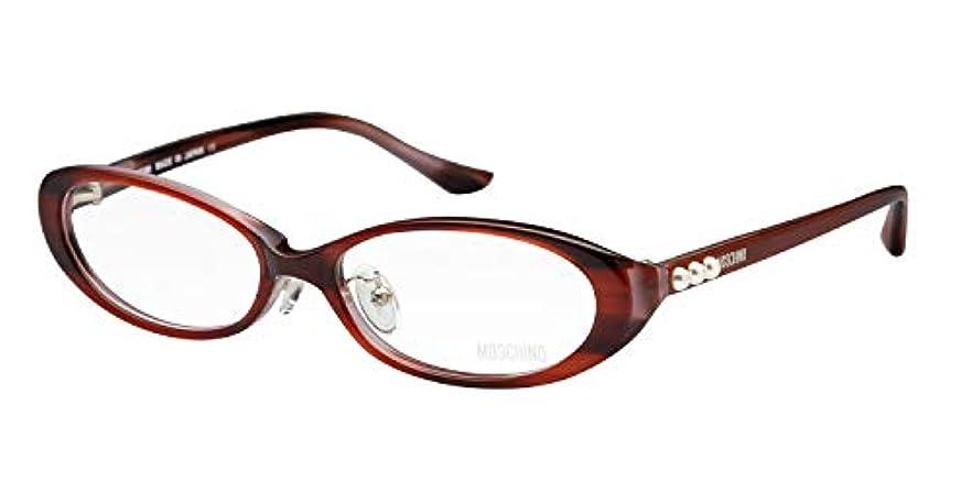 報酬海外で位置する鯖江ワークス(SABAE WORKS) 老眼鏡 ブルーカット おしゃれ かわいい MO261C2 +2.50