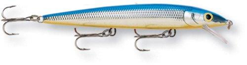 ラパラ(Rapala) ハスキージャーク 8cm 6g シルバーブルー HUSKY JERK HJ10-SB