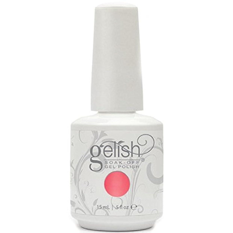 収まる製造業誇りに思うHarmony Gelish Gel Polish - I'm Brighter Than You - 0.5oz/15ml