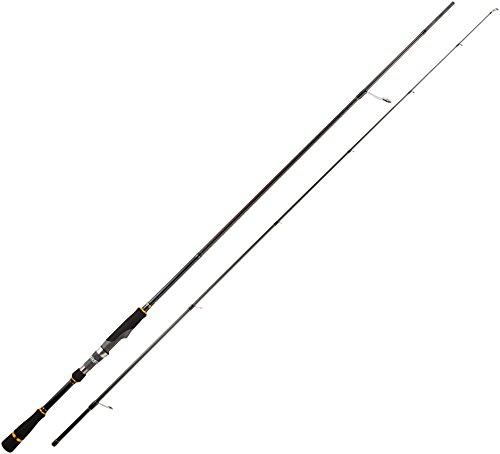 メジャークラフト ロックフィッシュロッド スピニング 3代目 クロステージ 根魚 CRX-792M/S 7.9フィート 釣...